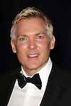 Sam Champion  attending the  2013 White House Correspondents' Association Dinner at the Washington Hilton Hotel in Washington, DC on 4/27/2013