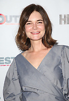 "11 July 2017 - West Hollywood, California - Betsy Brandt. ""Hello Again"" 2017 Outfest Los Angeles LGBT Film Festival Screening. Photo Credit: F. Sadou/AdMedia"