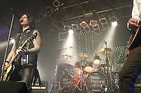 19/01/2012 Thin Lizzy