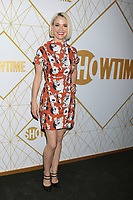 LOS ANGELES - SEP 21:  Leisha Hailey at the Showtime Emmy Eve Party at the San Vicente Bungalows on September 21, 2019 in West Hollywood, CA