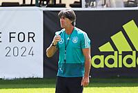 Bundestrainer Joachim Loew (Deutschland Germany) - 28.05.2018: Training der Deutschen Nationalmannschaft zur WM-Vorbereitung in der Sportzone Rungg in Eppan/Südtirol