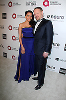 Jared Harris<br /> at the 22nd Annual Elton John AIDS Foundation Oscar Viewing Party, Private Location, West Hollywood, CA 03-02-14<br /> David Edwards/DailyCeleb.Com 818-249-4998