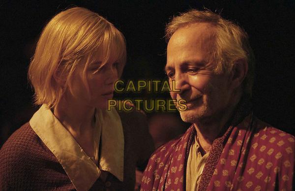DOGVILLE.NICOLE KIDMAN.BEN GAZZARA.Filmstill - Editorial Use Only.Ref: FB.sales@capitalpictures.com.www.capitalpictures.com.Supplied by Capital Pictures.
