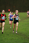 2007-01-13 13 Sussex XC Stanmer Women