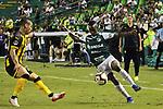 22_Mayo_2019_Cali vs Peñarol