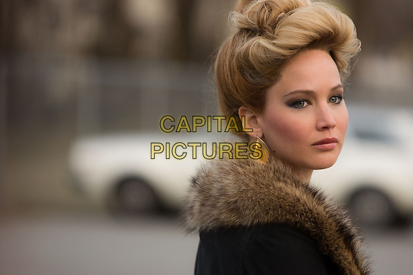 Jennifer Lawrence<br /> in American Hustle (2013) <br /> *Filmstill - Editorial Use Only*<br /> CAP/NFS<br /> Image supplied by Capital Pictures