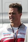 Formel 1  - Gro&szlig;er Preis von Europa - 2007<br /> Sonntag-Rennen<br /> Ralf Schumacher<br /> <br /> Foto &copy; nph (  nordphoto )