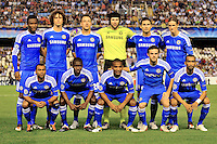 Valencia CF vs FC Chelsea 2011/2012