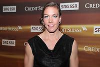 Jeannine Gmelin - Credit Suisse Sports Awards 2018