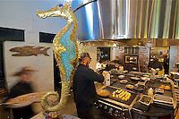 C- Ulele Restaurant along Tampa River Walk, Tampa FL 5 15