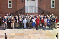 Yale Divinity School Reunions 2007