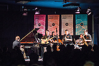 University of the Pacific Combo at the Monterey Jazz Festival