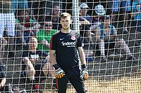 Torwart Tobias Stirl (Eintracht Frankfurt) - 18.07.2018: Eintracht Frankfurt Training, Commerzbank Arena