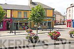 The small Square, Listowel on Tuesday.