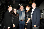 WEST HOLLYWOOD - SEP 21: Meg Thomas, Danni Dumburro, Darren Julian, Linda Gray, Keith McNutt at a screening of 'Wally's Will' with Linda Gray to benefit The Actors Fund at a Julien's Auctions on September 21, 2016 in West Hollywood, California