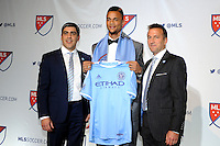 2015 MLS SuperDraft, January 15, 2015