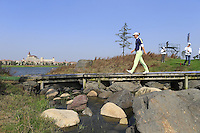 Marcel Siem (GER) walks to the 9th tee during Sunday's Final Round of the 2014 BMW Masters held at Lake Malaren, Shanghai, China. 2nd November 2014.<br /> Picture: Eoin Clarke www.golffile.ie