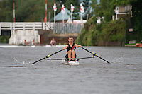 J14A.1x  Semi  (1) Gloucester (Hanks) vs (2) City of Bristol RC (Morrow)<br /> <br /> Saturday - Gloucester Regatta 2016<br /> <br /> To purchase this photo, or to see pricing information for Prints and Downloads, click the blue 'Add to Cart' button at the top-right of the page.