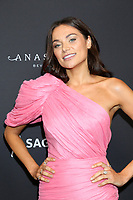 LOS ANGELES - SEP 20:  Christina Ochoa at the Hollywood Reporter & SAG-AFTRA 3rd Annual Emmy Nominees Night  at the Avra Beverly Hills on September 20, 2019 in Beverly Hills, CA