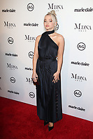 WEST HOLLYWOOD, CA - JANUARY 11: Dove Cameron, at Marie Claire's Third Annual Image Makers Awards at Delilah LA in West Hollywood, California on January 11, 2018. <br /> CAP/ADM/FS<br /> &copy;FS/ADM/Capital Pictures