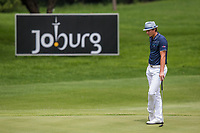 Tapio Pulkkanen (FIN) during the final round of the Joburg Open, Randpark Golf Club, Johannesburg, Gauteng, South Africa. 08/12/2017<br /> Picture: Golffile | Tyrone Winfield<br /> <br /> <br /> All photo usage must carry mandatory copyright credit (&copy; Golffile | Tyrone Winfield)