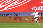 Niklas Moisander (Werder Bremen #18 Kapitaen)<br /> <br /> <br /> Sport: nphgm001: Fussball: 1. Bundesliga: Saison 19/20: 33. Spieltag: 1. FSV Mainz 05 vs SV Werder Bremen 20.06.2020<br /> <br /> Foto: gumzmedia/nordphoto/POOL <br /> <br /> DFL regulations prohibit any use of photographs as image sequences and/or quasi-video.<br /> EDITORIAL USE ONLY<br /> National and international News-Agencies OUT.