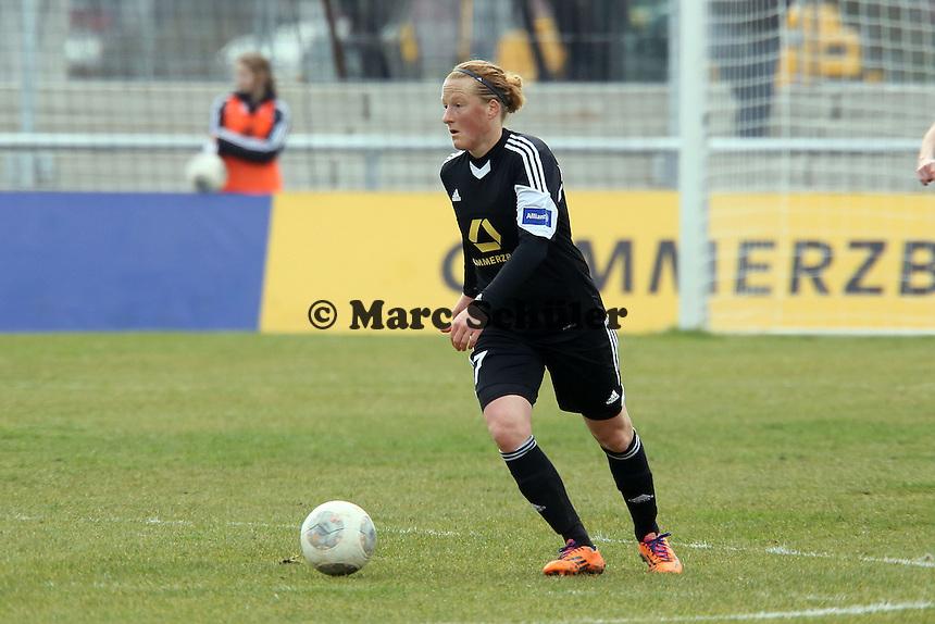 Melanie Behringer (FFC) - 1. FFC Frankfurt vs. SC Freiburg