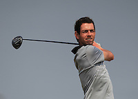William Russell (Clandeboye) on the 2nd tee during Round 4 of the East of Ireland Amateur Open Championship sponsored by City North Hotel at Co. Louth Golf club in Baltray on Monday 6th June 2016.<br /> Photo by: Golffile   Thos Caffrey