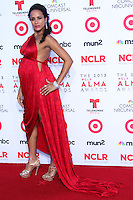 PASADENA, CA - SEPTEMBER 27: Actress Dania Ramirez arrives at the 2013 NCLR ALMA Awards held at Pasadena Civic Auditorium on September 27, 2013 in Pasadena, California. (Photo by Xavier Collin/Celebrity Monitor)