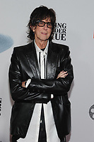 NEW YORK, NY - JUNE 10: Ric Ocasek at the Netflix World Premiere of Rolling Thunder Revue: A Bob Dylan Story By Martin Scorsese at Alice Tully Hall in New York City on June 10, 2019. <br /> CAP/MPI/JP<br /> ©JP/MPI/Capital Pictures