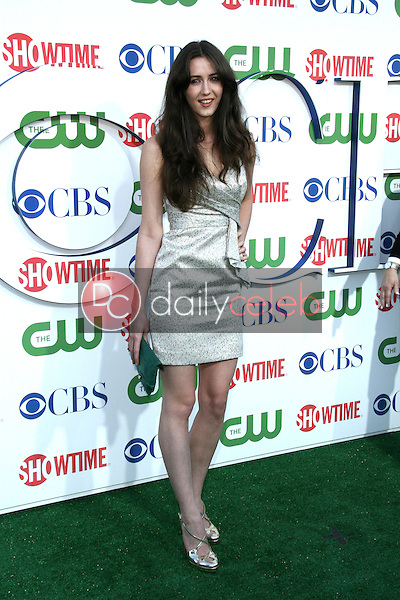 Madeline Zima<br /> at the CBS, The CW, Showtime Summer Press Tour Party, Beverly Hilton Hotel, Beverly Hills, CA. 07-28-10<br /> David Edwards/Dailyceleb.com 818-249-4998