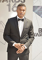 LOS ANGELES, CA - JUNE 26: Cory Hardrict at the 2016 BET Awards at the Microsoft Theater on June 26, 2016 in Los Angeles, California. Credit: Koi Sojer/MediaPunch
