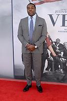 LOS ANGELES - MAY 25:  Sam Richardson at the FYC for HBO's series VEEP 6th Season at the ATAS Saban Media Center on May 25, 2017 in North Hollywood, CA