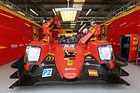 #24 RACING ENGINEERING (ESP) ORECA 07 GIBSON LMP2 NORMAN NATO (FRA) MATTHIEU VAXIVIERE (FRA) PAUL PETIT (FRA)