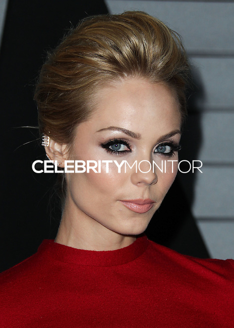 WEST HOLLYWOOD, CA, USA - JUNE 10: Laura Vandervoort at the MAXIM Hot 100 Party held at the Pacific Design Center on June 10, 2014 in West Hollywood, California, United States. (Photo by Xavier Collin/Celebrity Monitor)
