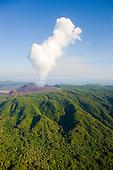 Tanna, volcan Yasur