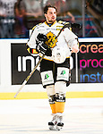 ***BETALBILD***  <br /> Stockholm 2015-09-19 Ishockey SHL Djurg&aring;rdens IF - Skellefte&aring; AIK :  <br /> Skellefte&aring;s Axel Holmstr&ouml;m under matchen mellan Djurg&aring;rdens IF och Skellefte&aring; AIK <br /> (Foto: Kenta J&ouml;nsson) Nyckelord:  Ishockey Hockey SHL Hovet Johanneshovs Isstadion Djurg&aring;rden DIF Skellefte&aring; SAIK portr&auml;tt portrait