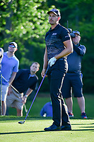 Henrik Stenson (SWE) watches his tee shot during round 2 of the Shell Houston Open, Golf Club of Houston, Houston, Texas, USA. 3/31/2017.<br /> Picture: Golffile | Ken Murray<br /> <br /> <br /> All photo usage must carry mandatory copyright credit (&copy; Golffile | Ken Murray)