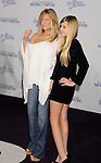 "{LOS ANGELES}, CA - {FEBRUARY} 08: Heather Locklear and Ava Sambora attend the ""Justin Bieber: Never Say Never"" Los Angeles Premiere at Nokia Theatre L.A. Live on February 8, 2011 in Los Angeles, California."