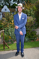 Ben Fogle<br /> at the Chelsea Flower Show 2018, London<br /> <br /> ©Ash Knotek  D3402  21/05/2018