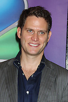 Steven Pasquale at NBC's Upfront Presentation at Radio City Music Hall on May 14, 2012 in New York City. © RW/MediaPunch Inc.