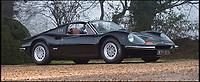 Nick Mason's Ferrari for sale.