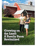 Vermont Land Trust Annual Report 2016