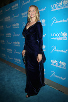 NEW YORK, NY - NOVEMBER 27: Uma Thurman attends the 2012 Unicef SnowFlake Ball at Cipriani 42nd Street on November 27, 2012 in New York City. Credit: RW/MediaPunch Inc. /NortePhoto
