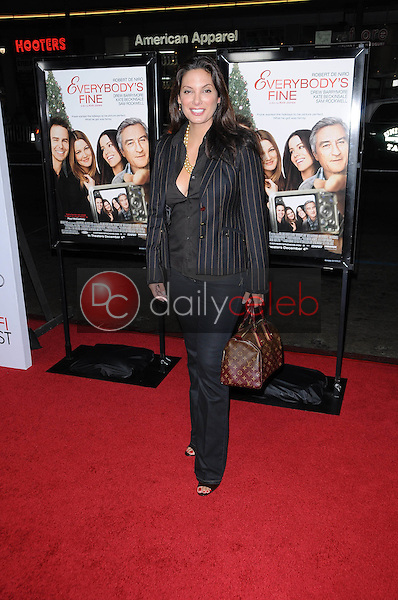 Alex Meneses<br /> at the AFI Fest 2009 Screening of 'Everybody`s Fine,' Chinese Theater, Hollywood, CA. 11-3-09<br /> David Edwards/Dailyceleb.com 818-249-4998