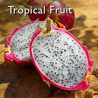 Tropical Fruit | Fruit Food Pictures Photos Images & Fotos