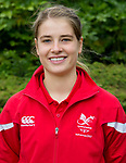 Bethan Lewis<br /> <br /> Team Wales team photo prior to leaving for the Bahamas 2017 Youth commonwealth games - Sport Wales National centre - Sophia Gardens  - Saturday 15th July 2017 - Wales <br /> <br /> &copy;www.Sportingwales.com - Please Credit: Ian Cook - Sportingwales