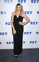 NEW YORK, NY November 18:Daphne Oz  at 92Y presents 2016 Olympic Gold Medalist Simone Biles in Conversation with Daphne Oz  at the 92nd Street Y in New York City.November 18, 2016. Credit:RW/MediaPunch