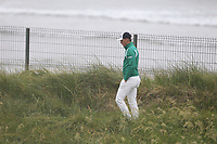 Matt Wallace (ENG) on the 7th during Round 2 of the Irish Open at LaHinch Golf Club, LaHinch, Co. Clare on Friday 5th July 2019.<br /> Picture:  Thos Caffrey / Golffile<br /> <br /> All photos usage must carry mandatory copyright credit (© Golffile | Thos Caffrey)