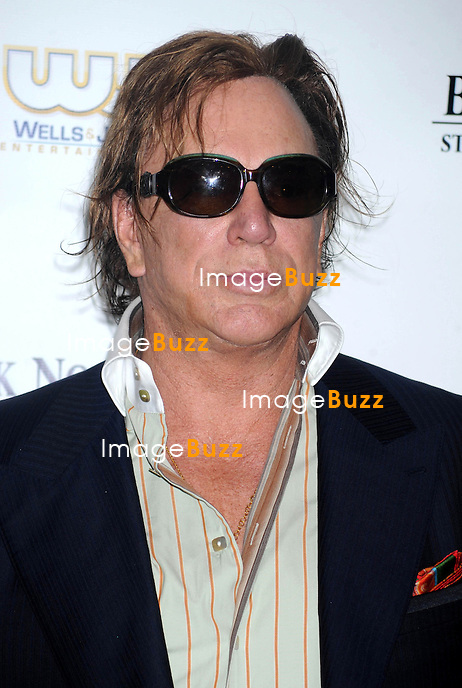 "Mickey Rourke at the premiere of ""Black November"" in New York City..September 26, 2012."